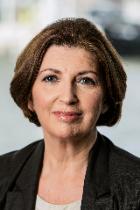 Ms Claire Callanan  photo