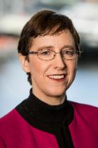 Ms Maureen Daly  photo