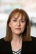 Ms Pauline Louth  photo