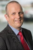 Mr Tony O'Sullivan  photo