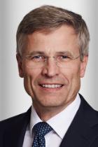 Dr Gerd Sassenrath  photo