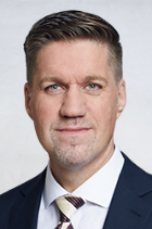 Prof Dr Dirk Uwer  photo