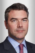 Dr Christian Wentrup  photo