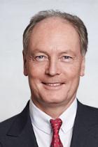 Dr Daniel Wilm  photo