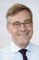 Dr Alf-Henrik Bischke  photo