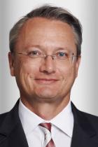Dr Hartwin Bungert  photo