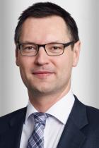 Dr Dirk Busch  photo