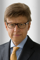 Dr Matthias Hentzen photo