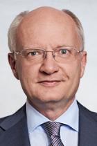 Dr Wolfgang Kellenter  photo