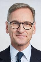Dr Rainer Krause  photo