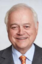 Prof Dr Gerd Krieger  photo