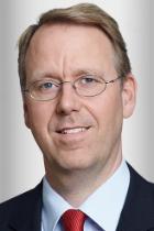 Dr Thorsten Mäger  photo