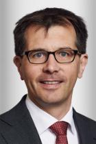Dr Georg Seyfarth  photo