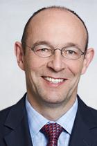 Dr Christoph Stadler  photo