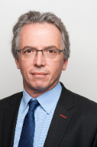 Mr Philippe Malléa  photo