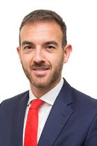 Mr Anthony Provasoli  photo