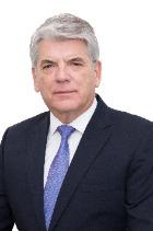 Mr David Dumas QC photo