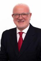 Mr Tony Provasoli  photo