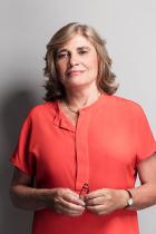 Ms Filipa Arantes Pedroso  photo