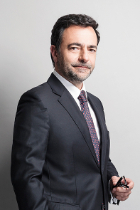 Mr Francisco Cortez  photo