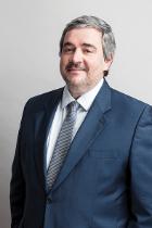 Mr Bernardo Lobo Xavier  photo