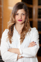 Ms Georgia Chrysostomides-Mountis  photo