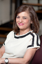 Ms Eleni Chrysostomides  photo