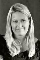 Ms Christina Bruun Geertsen  photo