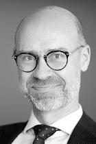 Mr Claus Juel Hansen  photo