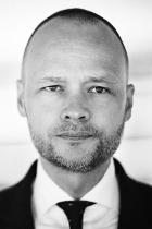 Mr Søren Skibsted  photo