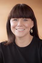 Mrs Maria Holst Levin  photo