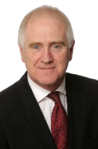 Gerry Halpenny  photo