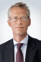 Nicolai Ørsted photo