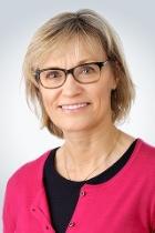 Lise Høy Falsner photo