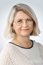 Ellen Skodborggaard  photo