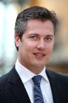 Mr Marc Wiggers, PhD  photo