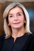 Mrs Hermine Voûte  photo
