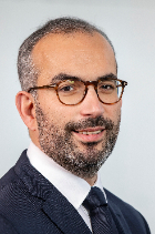 Mr Hakim Boularbah  photo
