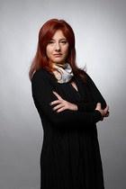 Ms Boyana Milcheva  photo