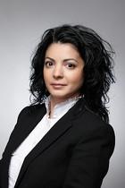Ms Pavlina Ivanova  photo