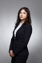 Tsvetelina Georgieva photo