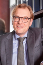 Marxer & Partner Attorneys-at-Law, Dr iur Michael Oberhuber LL.M., Vaduz, LIECHTENSTEIN