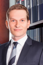Marxer & Partner Attorneys-at-Law, Mag iur Jochen Schreiber, Vaduz, LIECHTENSTEIN