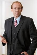 Prof Dr Peter Bräutigam  photo
