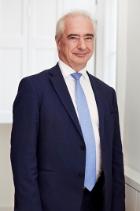 Prof Dr Johannes Kreile  photo