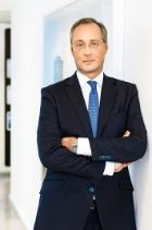 Dr Dirk Lentfer  photo
