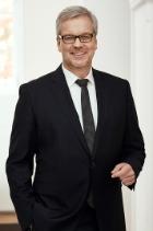 Dr Karl Rauser  photo
