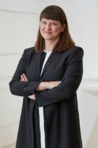 Christine Volohonsky photo
