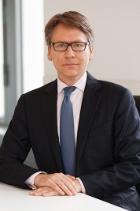 Dr Thorsten Reinhard  photo