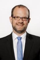 Dr Lars Kutzner  photo